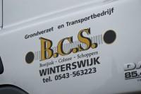 BCS Loonbedrijf